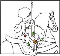 Boy Horse Ride